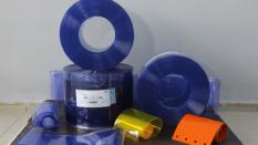 PVC Perde Sistemleri
