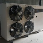 Endüstriyel soğutma sistemleri